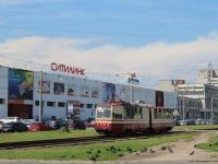 Санкт-Петербург. ЛВС-86К №5095