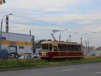 Санкт-Петербург. ЛМ-68М2 №7595