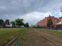 Санкт-Петербург. Выборгское шоссе