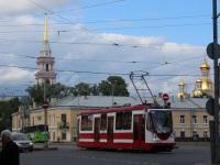 Санкт-Петербург. 71-134А (ЛМ-99АВН) №1362