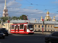 Санкт-Петербург. 71-134А (ЛМ-99АВН) №1360