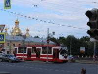 Санкт-Петербург. 71-134А (ЛМ-99АВН) №1343