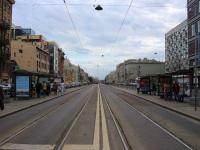 Санкт-Петербург. Лиговский проспект