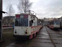 Санкт-Петербург. 71-134К (ЛМ-99К) №7209, ЛМ-68М №7603