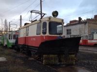 Санкт-Петербург. ГС-4 (КРТТЗ) №ГС-7905