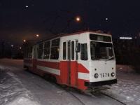 Санкт-Петербург. ЛМ-68М №7578