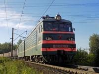 Санкт-Петербург. ВЛ10у-753