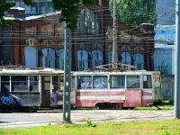Санкт-Петербург. 71-605 (КТМ-5) №0943, МС-1 №2092