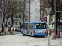 Мюнхен. MAN A23 Lion's City NG313 M-VG 5323
