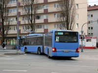 Мюнхен. MAN A23 Lion's City NG313 M-VG 5333