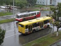 Ижевск. НефАЗ-5299-20-32 на211