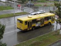 Ижевск. НефАЗ-5299-10-15 (5299BG) ма090