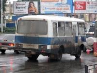 Ижевск. ПАЗ-3205 у583на