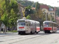 Брно. Tatra K2 №1052, Tatra K2 №1108