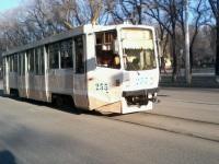 Новокузнецк. 71-608КМ (КТМ-8М) №255