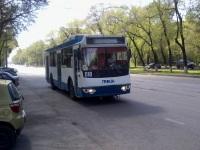 Новокузнецк. ЗиУ-682Г-016.02 (ЗиУ-682Г0М) №018