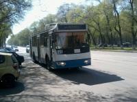 Новокузнецк. ЗиУ-682Г-016.03 (ЗиУ-682Г0М) №051