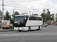 Липецк. Mercedes O403SHD ас808