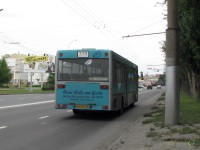 Липецк. Mercedes O405 ас494