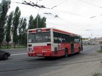 Липецк. Mercedes O405N н440рн