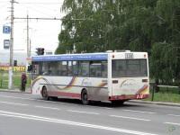 Липецк. Mercedes O405 ае134