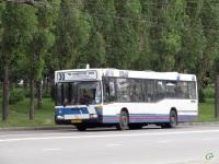 Липецк. Mercedes O405N ае262