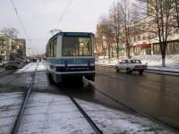 Новокузнецк. 71-605 (КТМ-5) №335