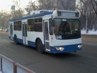 Новокузнецк. ЗиУ-682Г-016.03 (ЗиУ-682Г0М) №046