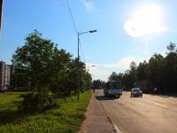 Кириши. ЛиАЗ-5256.60 в573ув