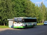 Кириши. ЛиАЗ-5256.36 ак603