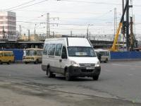 Нижний Новгород. София (Iveco Daily) у401хе