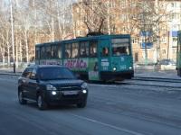 Прокопьевск. 71-605 (КТМ-5) №343