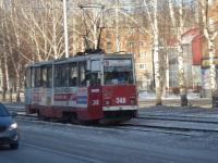 Прокопьевск. 71-605 (КТМ-5) №348