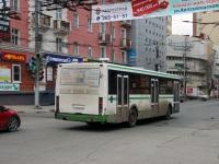 Пермь. ЛиАЗ-5293.53 т734ну
