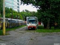 Москва. 71-608К (КТМ-8) №8019