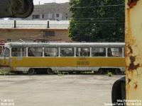 Москва. Tatra T3SU №0225