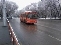 Новокузнецк. ЗиУ-682Г-016.02 (ЗиУ-682Г0М) №026
