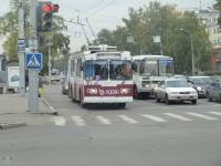 Новокузнецк. ЗиУ-682Г-017 (ЗиУ-682Г0Н) №011