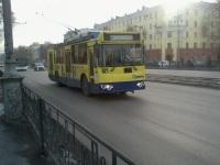 Новокузнецк. ЗиУ-682Г-016.02 (ЗиУ-682Г0М) №021