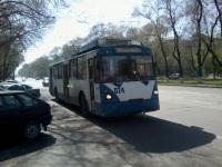 Новокузнецк. ВЗТМ-5284 №024