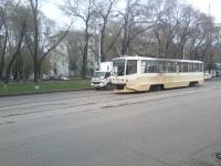 Новокузнецк. 71-608КМ (КТМ-8М) №302