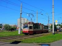 Санкт-Петербург. ЛВС-86К №8170