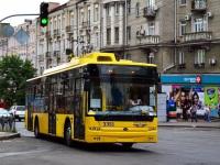 Киев. Богдан Т70110 №3351