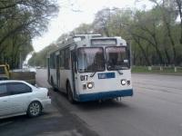 Новокузнецк. ЗиУ-682Г-016.02 (ЗиУ-682Г0М) №017