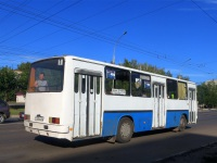 Тамбов. Ikarus 260.02 м128кв