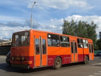 Тамбов. Ikarus 260 (280) ае500