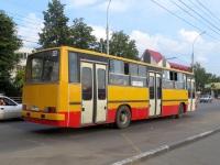 Тамбов. Ikarus 263 м793тк
