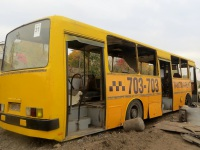Тамбов. Ikarus 260 (280) м332хс