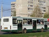 Тамбов. МАРЗ-52661 ак834