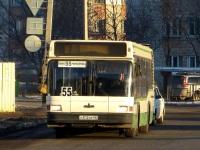 Тамбов. МАЗ-103.060 н512ор